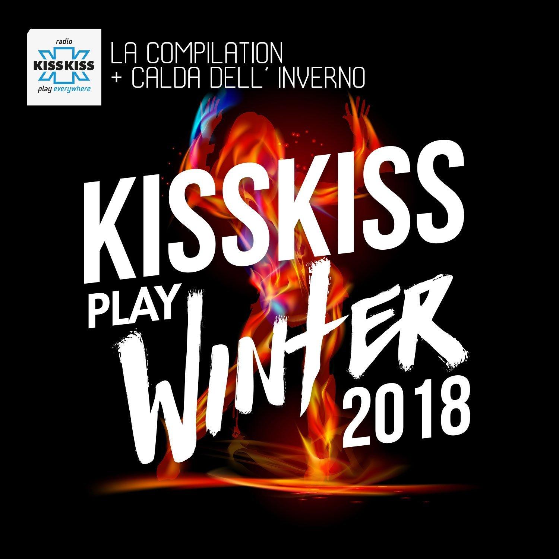 KISS KISS PLAY WINTER 2018 (CD)