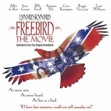 LYNYRD SKYNYRD - FREE BIRD. THE MOVIE (CD)
