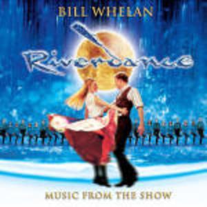 RIVERDANCE (CD)