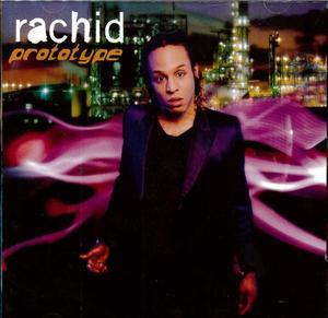 RACHID - PROTOTYPE (CD)