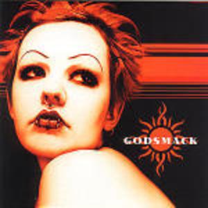 GODSMACK (CD)