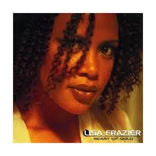 LISA FRAZIER - HEART OF GOLD (CD)