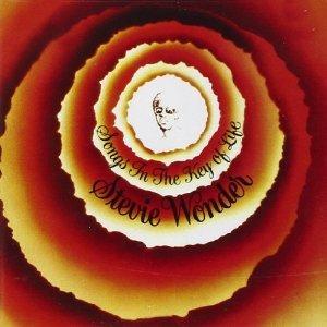 STEVIE WONDER - SONGS IN THE KEY OF LIFE -2CD (CD)