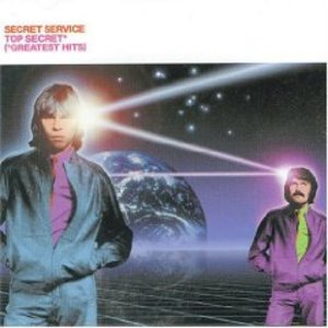 TOP SECRET SECRET SERVICE (CD)