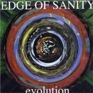 EDGE OF SANITY - EVOLUTION -2CD (CD)