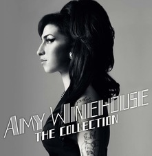 AMY WINEHOUSE - THE COLLECTION 5CD (CD)