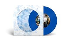 ABBA - HAPPY NEW YEAR (BLUE COLOURED VINYL) EP (LP)