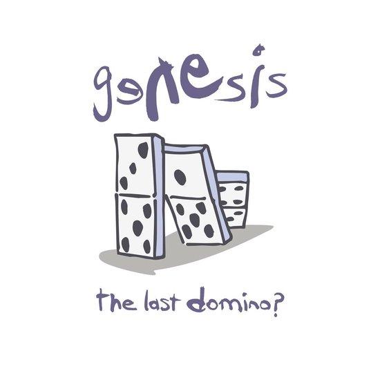 GENESIS - THE LAST DOMINO? THE HITS 2CD (CD)