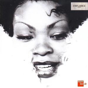 D'INFLUENCE - LONDON (CD)