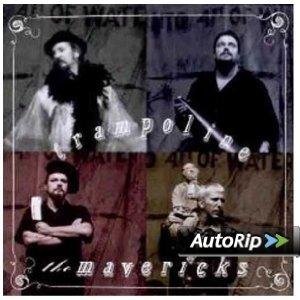 MAVERICKS - TRAMPOLINE (CD)