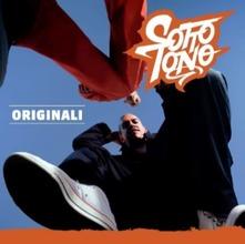 SOTTOTONO - ORIGINALI (CD)