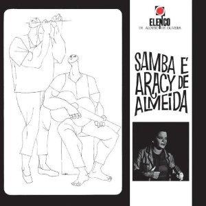 ARACY DE ALMEIDA - SAMBA E ARACY DE ALMEIDA (CD)