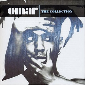 OMAR - THE COLLECTION (CD)