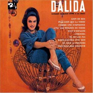 DALIDA - NUIT D'ESPAGNE (CD)