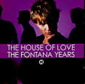 THE FONTANA YEARS 2CD (CD)