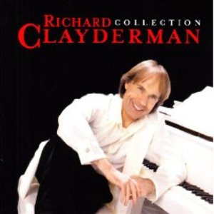 RICHARD CLAYDERMAN COLLECTION -5CD (CD)
