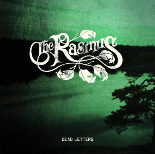 THE RASMUS - DEAD LETTERS (CD)