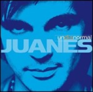 JUANES - UN DIA NORMAL -NEW VERSION (CD)