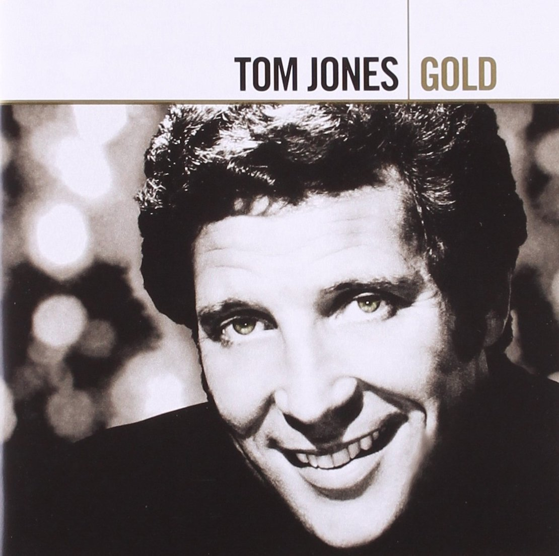 TOM JONES - GOLD (2 CD) (CD)