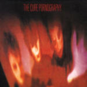 CURE - PORNOGRAPHY (CD)