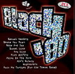 ONE SHOT PRESENTS BLACK '80 -2CD (CD)