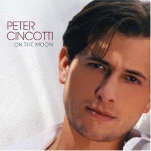 PETER CINCOTTI - ON THE MOON (CD)