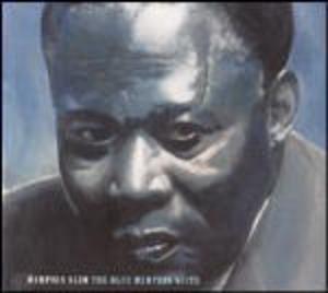 THE BLUE MEMPHIS SUITE (CD)
