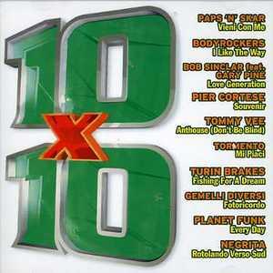 10 X 10 2005 (CD)