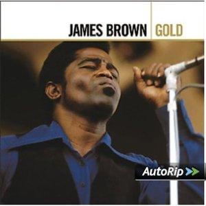 JAMES BROWN - GOLD -2CD (CD)