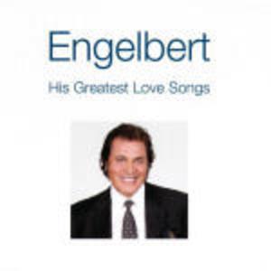 HIS GREATEST HITS -ENGELBERT HUMPERDINCK -(SLIDEPACK) (CD)
