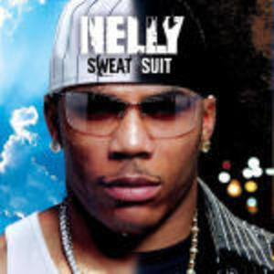 NELLY - SWEATSUIT (CD)