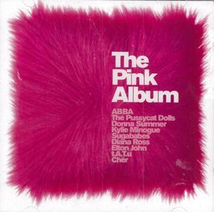 THE PINK ALBUM -2CD (CD)