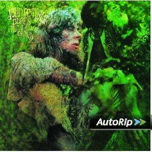 JOHN MAYALL - BLUES FROM LAUREL CANYON -RMX (CD)