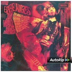 JOHN MAYALL - BARE WIRES -RMX (CD)