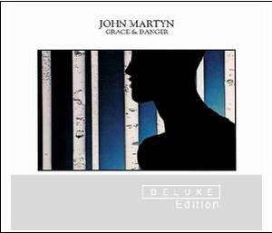 JOHN MARTYN - GRACE AND DANGER - DELUXE EDITION - 2CD (CD)