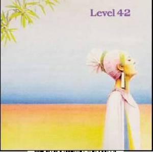LEVEL 42 (CD)