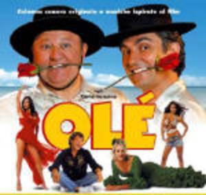 OLE' (CD)