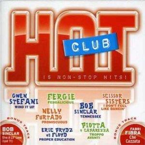 HOT CLUB (CD)