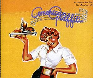 AMERICAN GRAFFITI -2CD (CD)