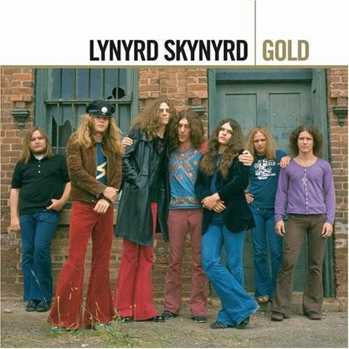 LYNYRD SKYNYRD - GOLD (2 CD) (CD)