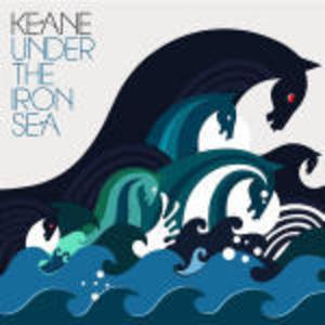 KEANE - UNDER THE IRON SEA (CD)
