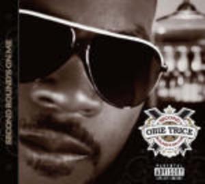 OBIE TRICE - SECOND ROUND'S ON ME (CD)