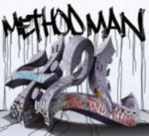 METHOD MAN - 4:21 THE DAY AFTER (CD)