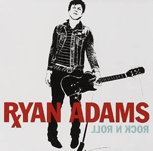 RYAN ADAMS - ROCK N ROLL (CD)