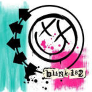BLINK 182 (CD)