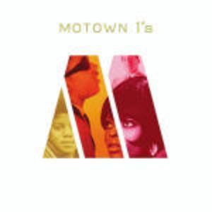 MOTOWN 1'S (CD)