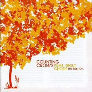 COUNTING CROWS - FILM ABOUT GHOSTS THE BEST OF (CD)