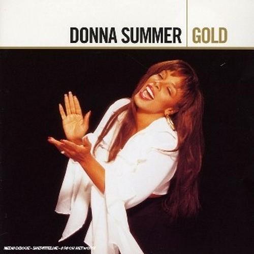 DONNA SUMMER (CD)