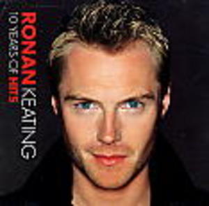 10 YEARS OF HITS RONAN KEATING (CD)
