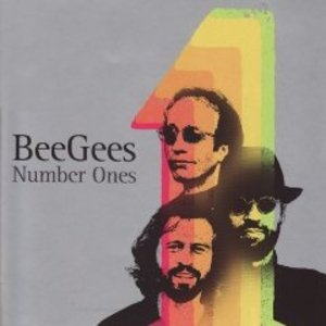 BEE GEES - NUMBER ONE (CD)